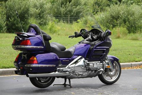 2002 Honda Gold Wing in Hendersonville, North Carolina - Photo 10