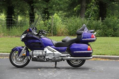 2002 Honda Gold Wing in Hendersonville, North Carolina - Photo 18