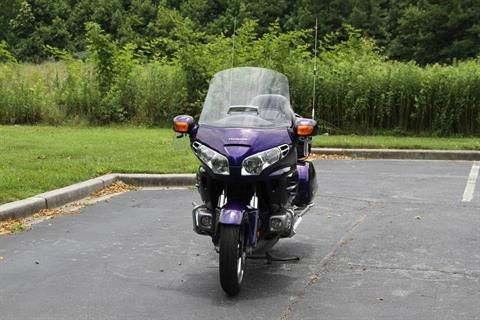 2002 Honda Gold Wing in Hendersonville, North Carolina - Photo 25