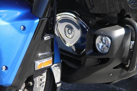 2017 Honda Gold Wing Audio Comfort Navi XM ABS in Hendersonville, North Carolina - Photo 50