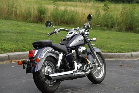 2001 Honda Shadow ACE Deluxe in Hendersonville, North Carolina - Photo 8