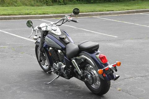 2001 Honda Shadow ACE Deluxe in Hendersonville, North Carolina - Photo 11