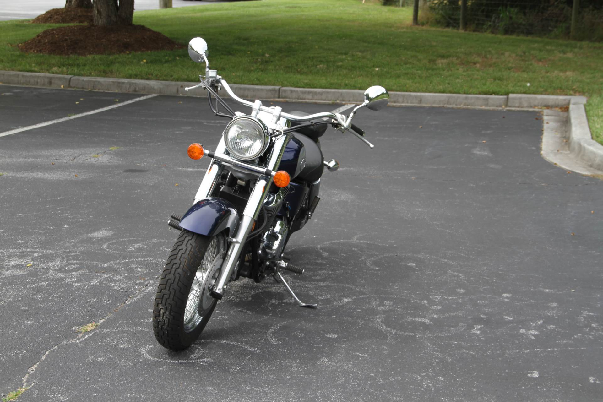 2001 Honda Shadow ACE Deluxe in Hendersonville, North Carolina - Photo 15