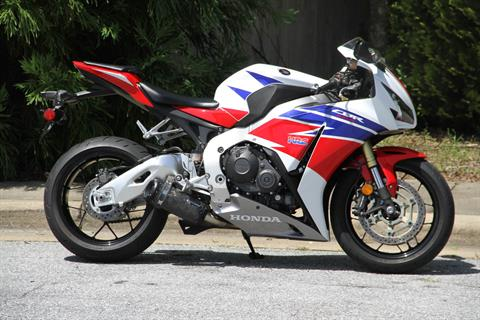 2013 Honda CBR®1000RR in Hendersonville, North Carolina