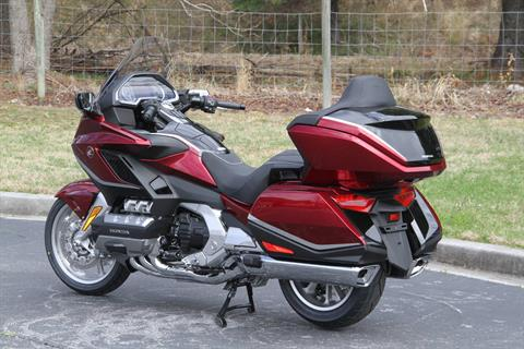 2021 Honda Gold Wing Tour Airbag Automatic DCT in Hendersonville, North Carolina - Photo 19