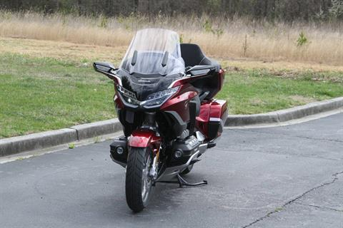 2021 Honda Gold Wing Tour Airbag Automatic DCT in Hendersonville, North Carolina - Photo 26