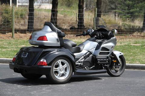 2015 Honda Gold Wing® Audio Comfort in Hendersonville, North Carolina - Photo 14