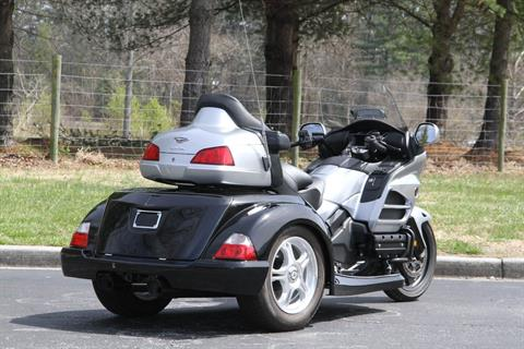2015 Honda Gold Wing® Audio Comfort in Hendersonville, North Carolina - Photo 16