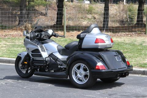 2015 Honda Gold Wing® Audio Comfort in Hendersonville, North Carolina - Photo 24