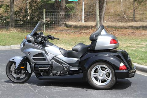 2015 Honda Gold Wing® Audio Comfort in Hendersonville, North Carolina - Photo 33