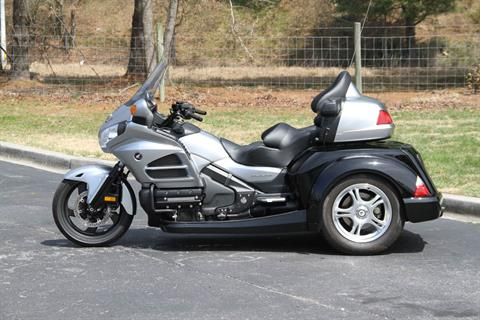 2015 Honda Gold Wing® Audio Comfort in Hendersonville, North Carolina - Photo 34