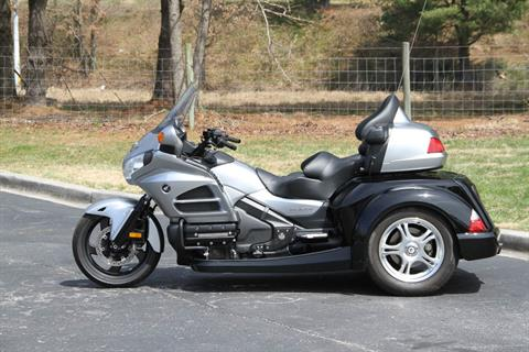 2015 Honda Gold Wing® Audio Comfort in Hendersonville, North Carolina - Photo 37