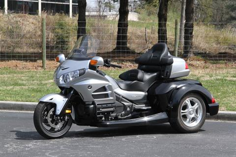 2015 Honda Gold Wing® Audio Comfort in Hendersonville, North Carolina - Photo 41