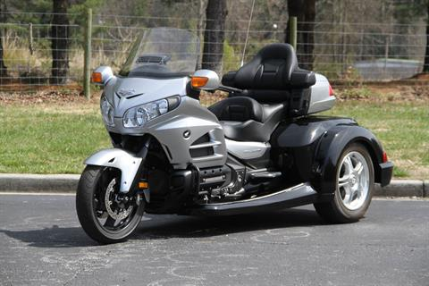 2015 Honda Gold Wing® Audio Comfort in Hendersonville, North Carolina - Photo 43