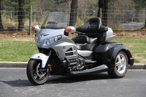 2015 Honda Gold Wing® Audio Comfort in Hendersonville, North Carolina - Photo 44