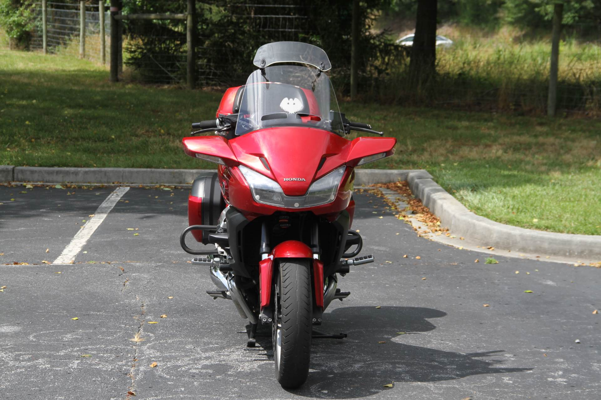 2014 Honda CTX®1300 in Hendersonville, North Carolina - Photo 3
