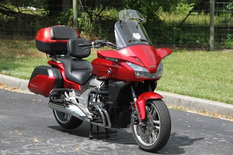 2014 Honda CTX®1300 in Hendersonville, North Carolina - Photo 4