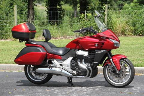 2014 Honda CTX®1300 in Hendersonville, North Carolina - Photo 1