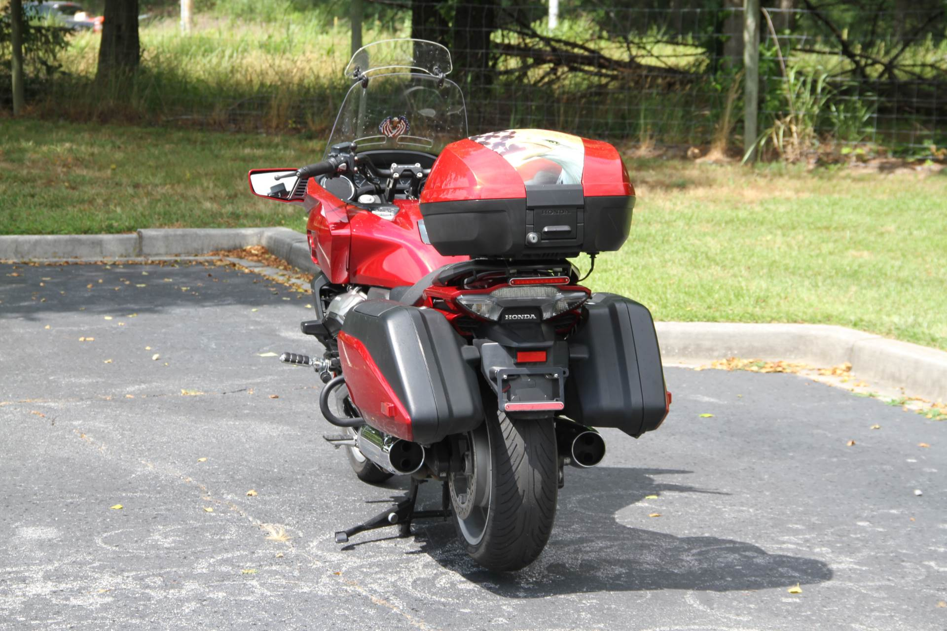 2014 Honda CTX®1300 in Hendersonville, North Carolina - Photo 13