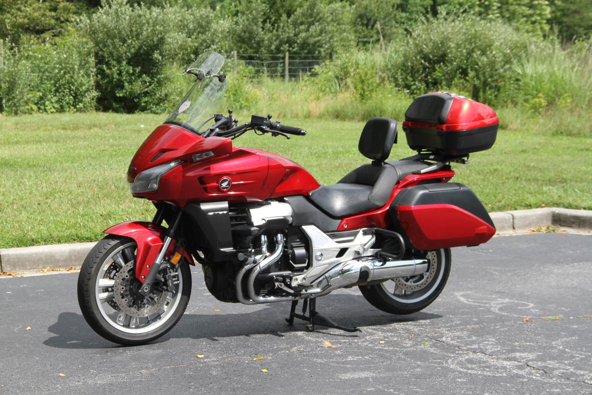 2014 Honda CTX®1300 in Hendersonville, North Carolina - Photo 2
