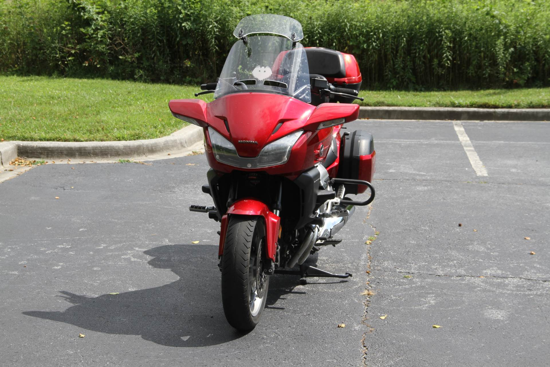 2014 Honda CTX®1300 in Hendersonville, North Carolina - Photo 18