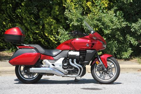 2014 Honda CTX®1300 in Hendersonville, North Carolina - Photo 6