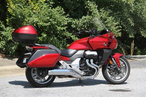 2014 Honda CTX®1300 in Hendersonville, North Carolina - Photo 8