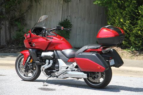 2014 Honda CTX®1300 in Hendersonville, North Carolina - Photo 15