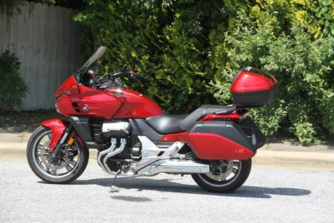 2014 Honda CTX®1300 in Hendersonville, North Carolina - Photo 16