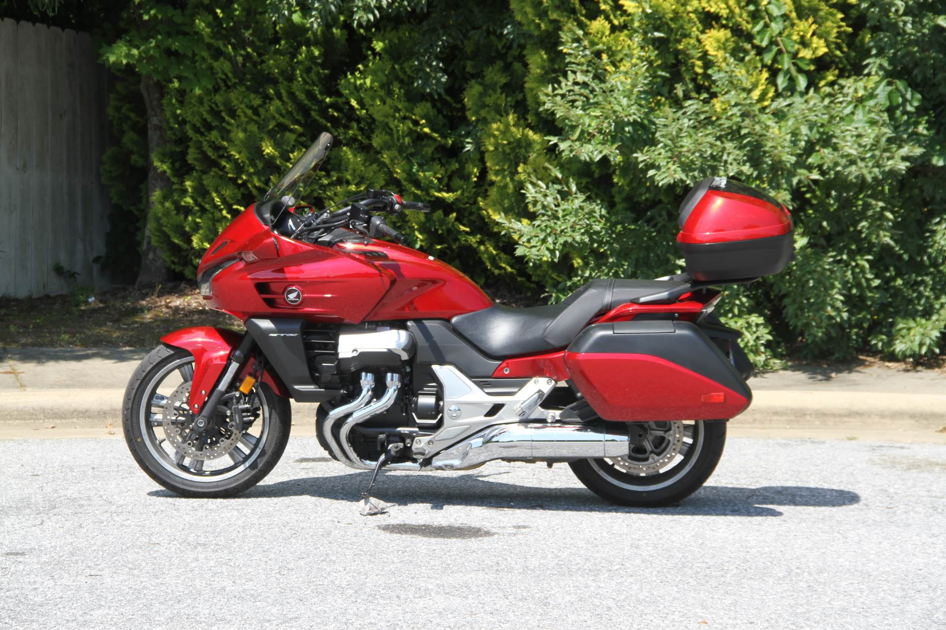 2014 Honda CTX®1300 in Hendersonville, North Carolina - Photo 17