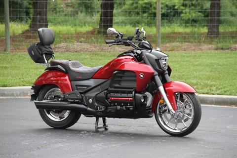 2005 Honda Valkyrie Rune in Hendersonville, North Carolina - Photo 2