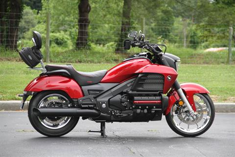 2005 Honda Valkyrie Rune in Hendersonville, North Carolina - Photo 4