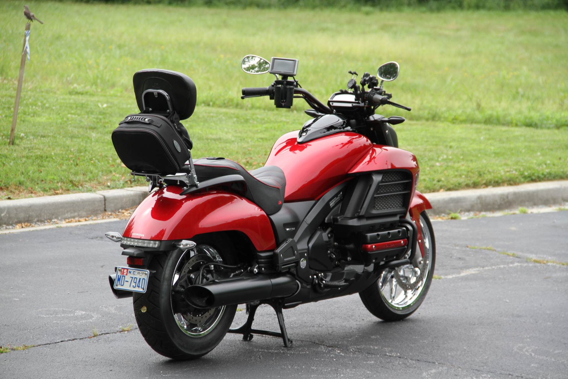2005 Honda Valkyrie Rune in Hendersonville, North Carolina - Photo 5