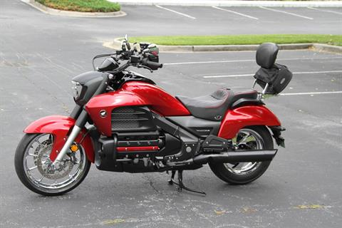 2005 Honda Valkyrie Rune in Hendersonville, North Carolina - Photo 7