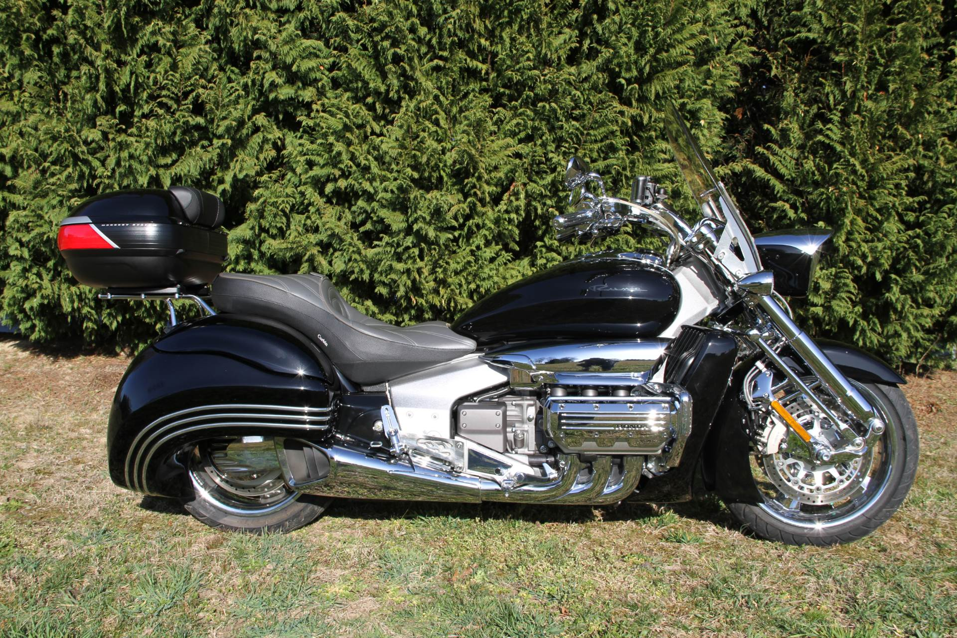 2005 Honda Valkyrie Rune in Hendersonville, North Carolina - Photo 1