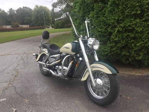 2005 Honda Valkyrie Rune in Hendersonville, North Carolina - Photo 10