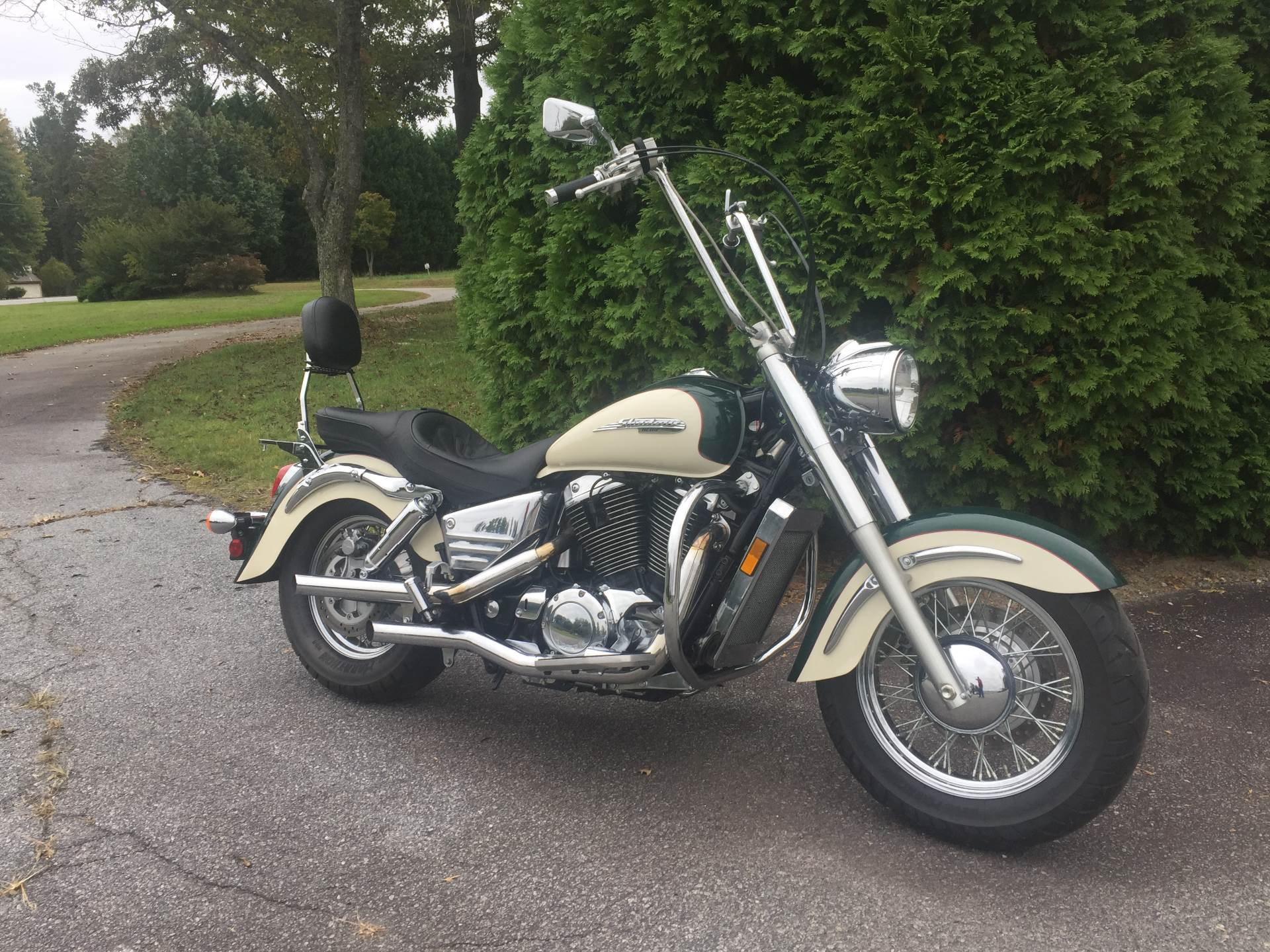 2005 Honda Valkyrie Rune in Hendersonville, North Carolina - Photo 11