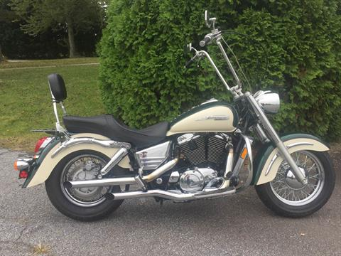 2005 Honda Valkyrie Rune in Hendersonville, North Carolina - Photo 12