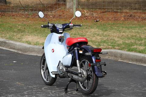 2019 Honda Super Cub C125 ABS in Hendersonville, North Carolina - Photo 18