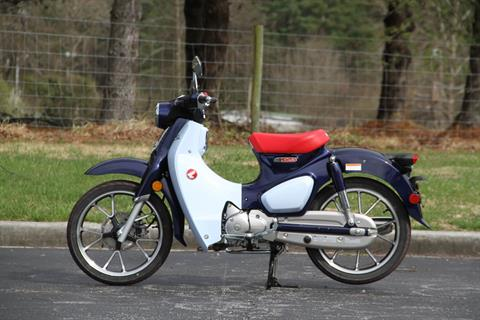 2019 Honda Super Cub C125 ABS in Hendersonville, North Carolina - Photo 23