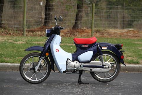 2019 Honda Super Cub C125 ABS in Hendersonville, North Carolina - Photo 24