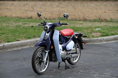 2019 Honda Super Cub C125 ABS in Hendersonville, North Carolina - Photo 29
