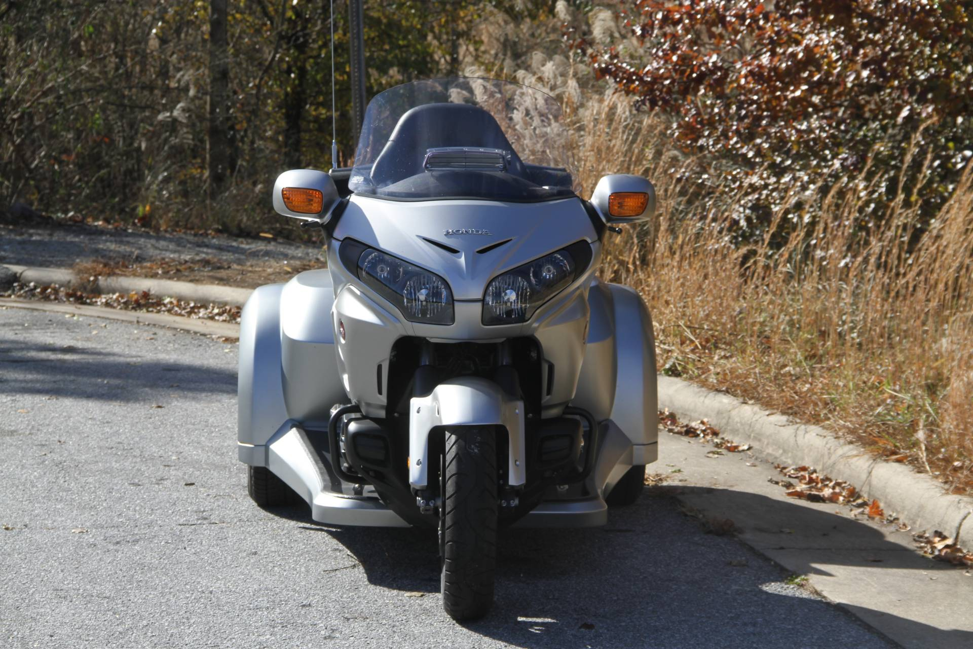 2016 Honda Gold Wing in Hendersonville, North Carolina - Photo 3