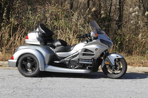 2016 Honda Gold Wing in Hendersonville, North Carolina - Photo 2
