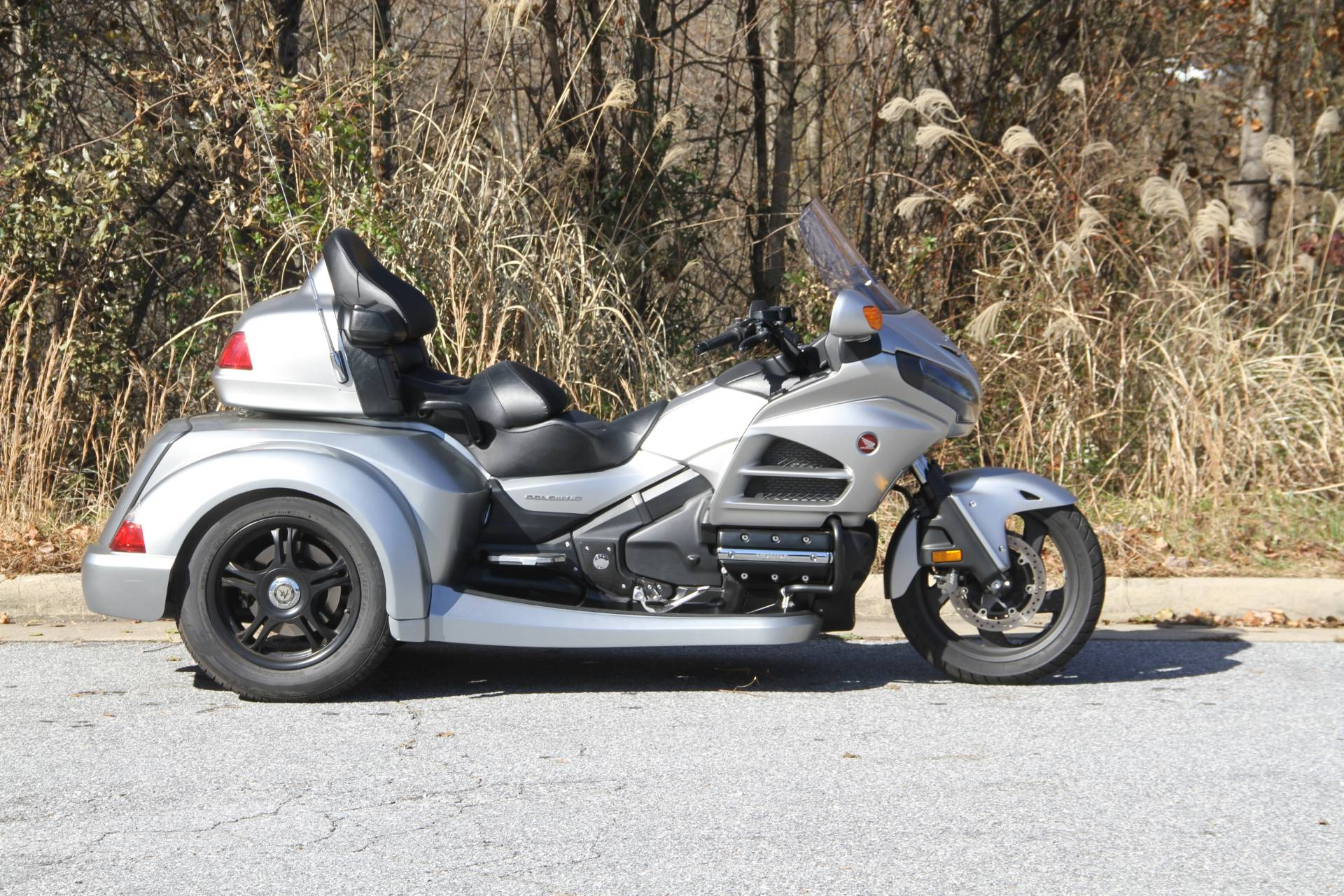 2016 Honda Gold Wing in Hendersonville, North Carolina - Photo 6