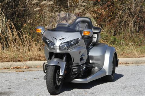 2016 Honda Gold Wing in Hendersonville, North Carolina - Photo 18
