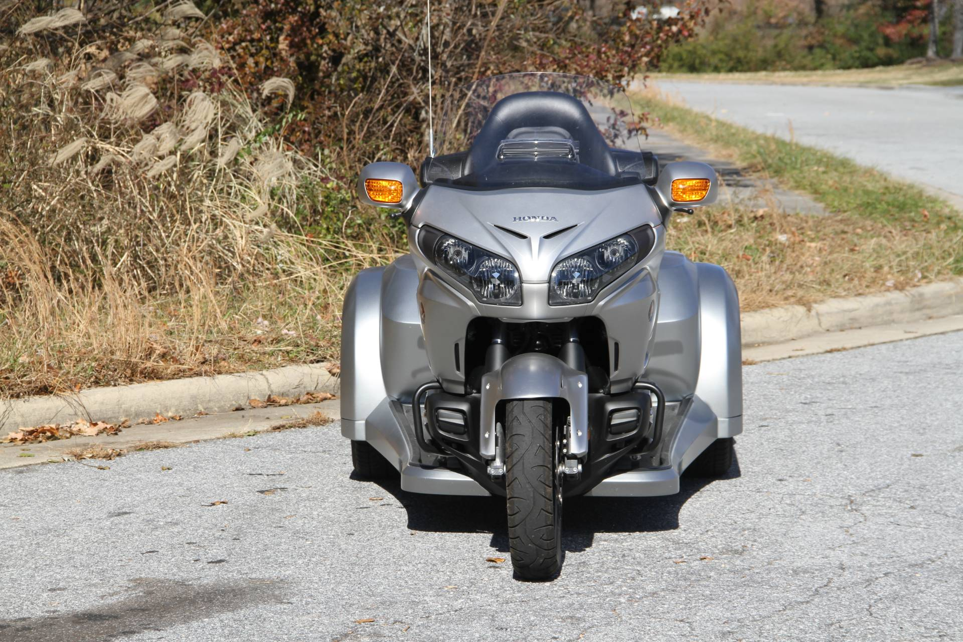 2016 Honda Gold Wing in Hendersonville, North Carolina - Photo 19
