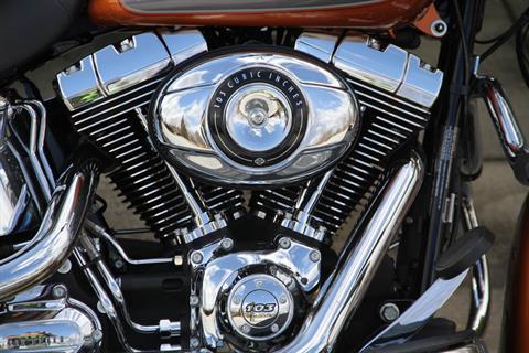 2015 Harley-Davidson Heritage Softail® Classic in Hendersonville, North Carolina