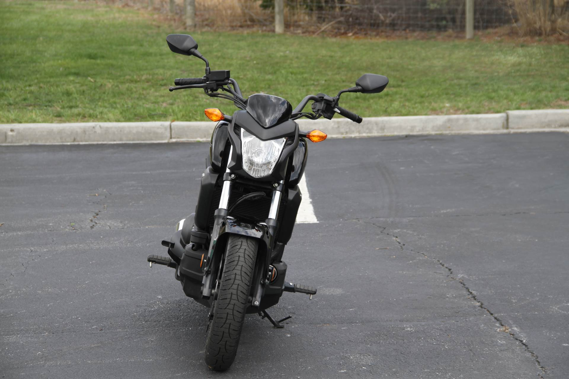 2014 Honda CTX®700N DCT ABS in Hendersonville, North Carolina