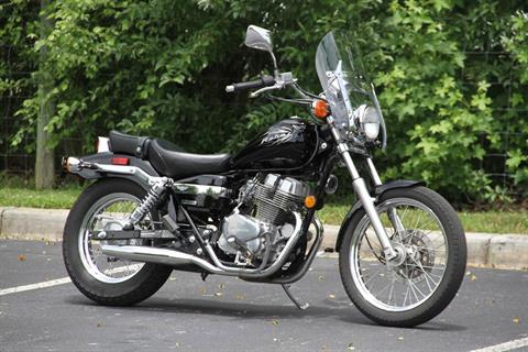2014 Honda Rebel® in Hendersonville, North Carolina